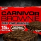 Muscle Meds представиха Carnivor Brownie